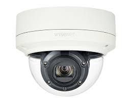 XNV-6120R Camera Network 2M 12X IR outdoor Dome