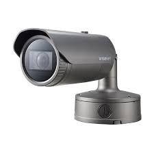 XNO-6080R Câmera Network 2MP IR Bullet - Hanwha