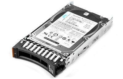 49Y2003 - HD Servidor IBM 600GB 10K 2.5 SAS Slim-HS
