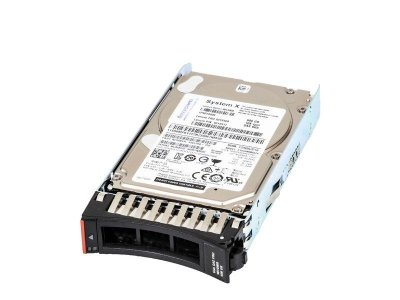 90Y8908 - HD Servidor IBM 600GB 10K 6G 2,5 SAS