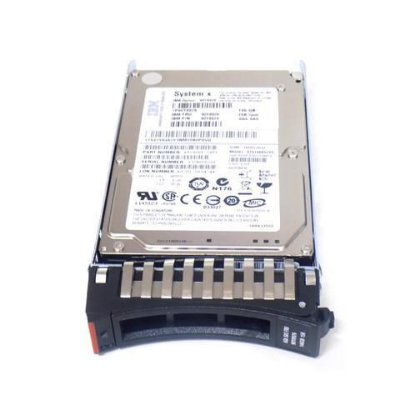 00NA221 - HD Servidor IBM 300GB 15K 12G 2.5 SAS