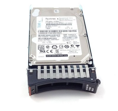00NA251 - HD Servidor IBM 900GB 10K 12G 2.5 SAS