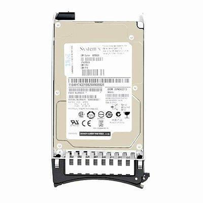 00NA301 - HD Servidor IBM 1.2TB 10K 12G 2.5 SAS
