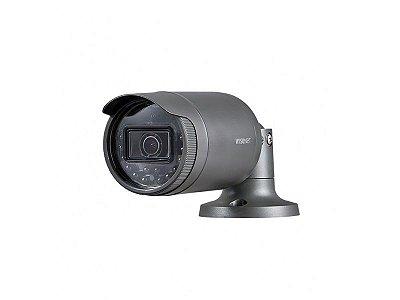 LNO-6030R Câmera Network 2MP IR Bullet - Hanwha