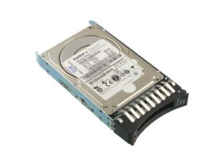 42D0707 - HD Servidor IBM 500GB 7.2K 2.5 Slim-HS SAS