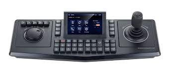 SPC-7000 Analog Controller