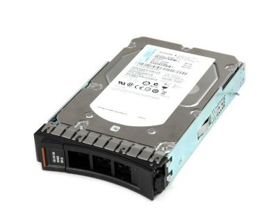 49Y6092 - HD Servidor IBM 300GB 15K 3,5 SAS 6G