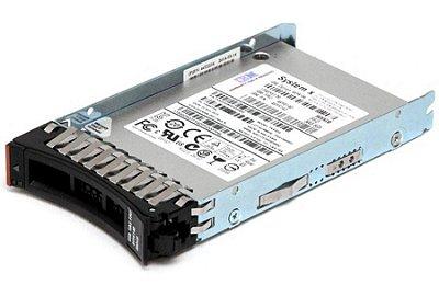 49Y6139 - HD Servidor IBM 800GB 6G 2.5 MLC Ent SAS SSD