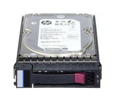 458928-B21 - HD Servidor HP 500GB 3G 7,2K 3,5 SATA