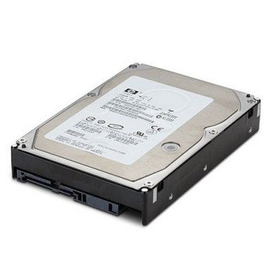 462595-B21 - HD Servidor HP 750GB 7,2K 3,5 SATA