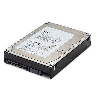 659341-B21 - HD Servidor HP 500GB 6G 7,2K 3,5 NHP SATA