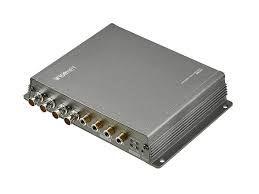 SPE-410 Network - Encoder 4 Channel Encoder