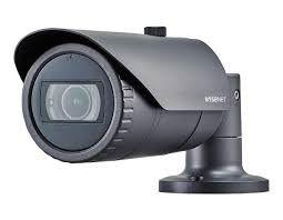 HCO-7070R Câmera HD Analógico Bullet 4MP - Hanwha