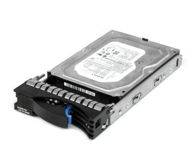 39M4530 - HD Servidor IBM 500GB Hot Swap 7,2K 3,5 SATA