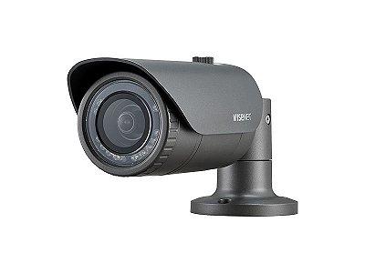 HCO-7010R Câmera HD Analógica Bullet 4MP- Hanwha