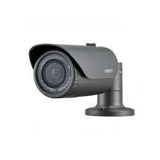 HCO-7030R Câmera HD Analógica Bullet 4MP - Hanwha