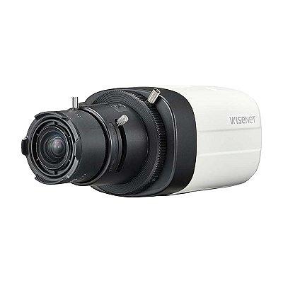 HCB-6000 Camera - HD Analog 2MP Analog HD Box