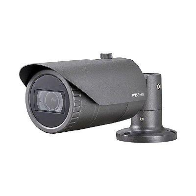 HCO-6080R Câmera HD Analógica IR Bullet 2MP - Hanwha