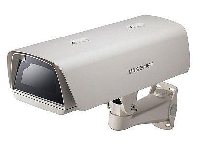 SHB-4300H1 Caixa para Câmera Fixa Interna / Externa - Hanwha