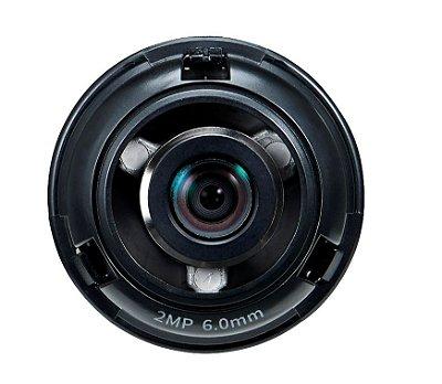 SLA-2M6000P Lens PNM-9320VQP Lens module