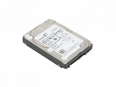 ST1000NX0453 - HD Servidor Seagate ENT 1TB 7.2K 2.5 12G 5xxN SAS