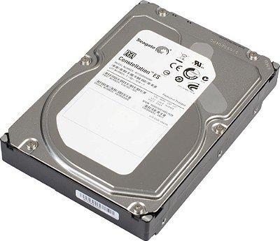 ST3500415SS - HD Servidor Seagate 500GB 7,2K 3,5 6G DP SAS