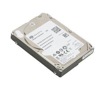 ST2000NX0433 - HD Servidor Seagate ENT 2TB 7.2K 2.5 12G 5xxN SAS