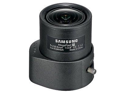 SLA-M2890DN Lens Megapixel DC-iris Lens