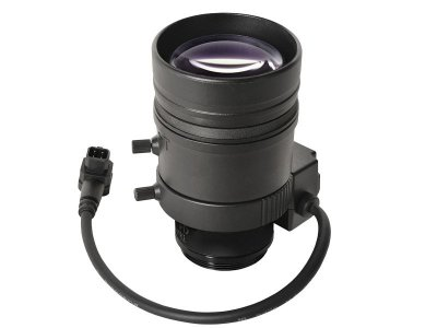 SLA-F-M1550DN Lens Megapixel DC-iris Lens