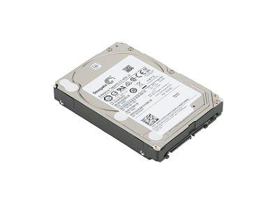 """ST1000NX0423 - HD Servidor Seagate 1TB 2,5"""" 7,2K 6GB/S SATA"""