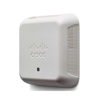 WAP150-B-K9-BR PONTO DE ACESSO DE RADIO DUPLO - Wireless-AC/N Dual Radio Access Point with PoE - Serviço recomendado CON-SNT-WAP150BR-BR