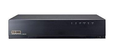 XRN-2010-36TB Recording - Network NVR