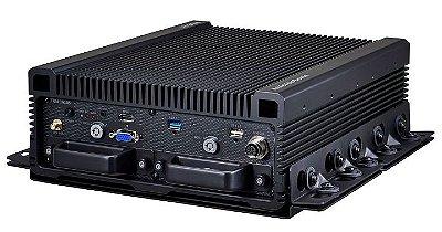 TRM-1610M Recording - Network Mobile NVR (M12)