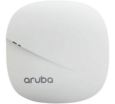 JX945A AP de antena integrada de rádio com MU-MIMO Aruba Instant IAP-305 (RW) 802.11n/ac Dual 2x2:2/3x3:3
