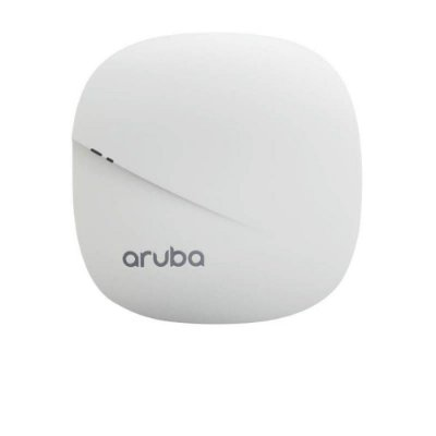 JX954A AP de antena integrada de rádio com MU-MIMO Aruba Instant IAP-207 (RW) 802.11n/ac Dual 2x2:2