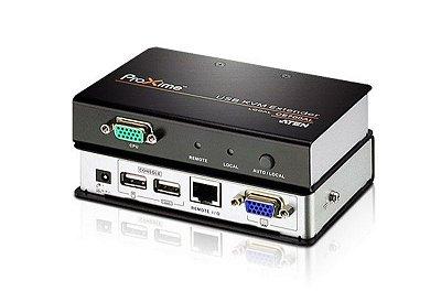 CE700A Extensor KVM USB VGA Cat 5 (1280 x 1024 a 150m)