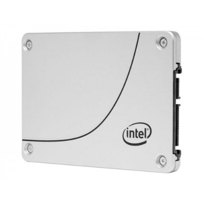 SSDSC2KB019T701 - SSD Servidor Enterprise Intel S4500 1.9TB 2,5 7MM SATA 6GB/S