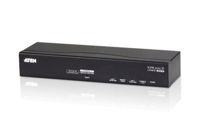CN8600 1-Local / Remote Share Access Single Port DVI KVM over IP