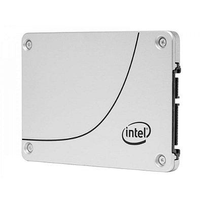 SSDSC2KB480G801 - SSD Servidor Enterprise Intel S4510 480GB 2,5 7MM SATA 6GB/S