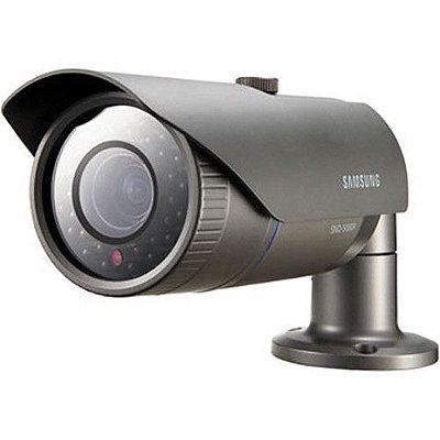 TNO-6070EP-Z Câmera fixa à prova de explosão