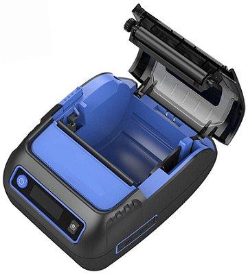 DTS-3500 Impressora portátil de tickets e etiquetas a prova d'agua e de choque
