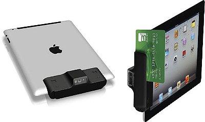 LINEA TAB Scanner de código de barras e  leitor de cartão magnético