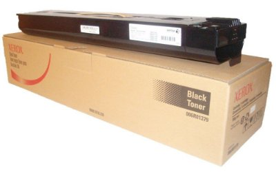 006R01379NO Toner Xerox Preto - 30K