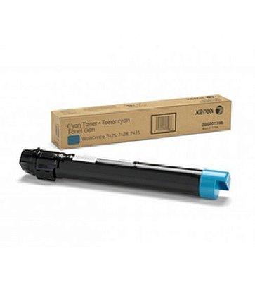 006R01402NO Toner Xerox Ciano - 15K