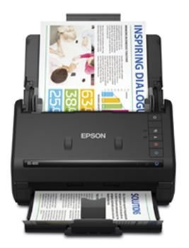 B11B226201 Scanner Epson Workforce ES-400
