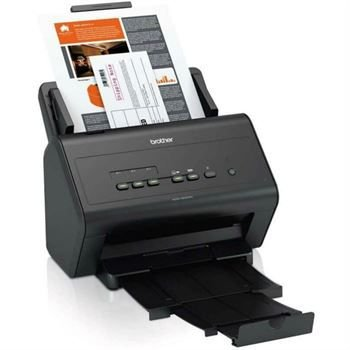 ADS3000N Scanner de mesa Brother ADS-3000N
