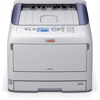 C831N Impressora Color Okidata