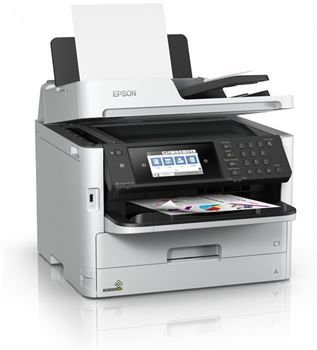 WF-C5710 Impressora Multifuncional WorkForce Pro