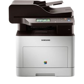 CLX-6260FR Multifuncional Color Samsung