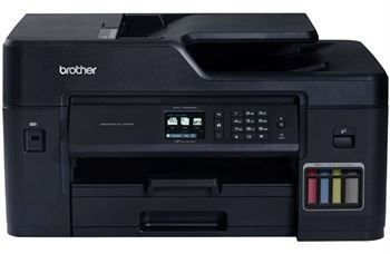 MFC-T4500dw Multifuncional Color Jato de Tinta A3 Brother